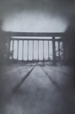 Krzyzowa Bridge
