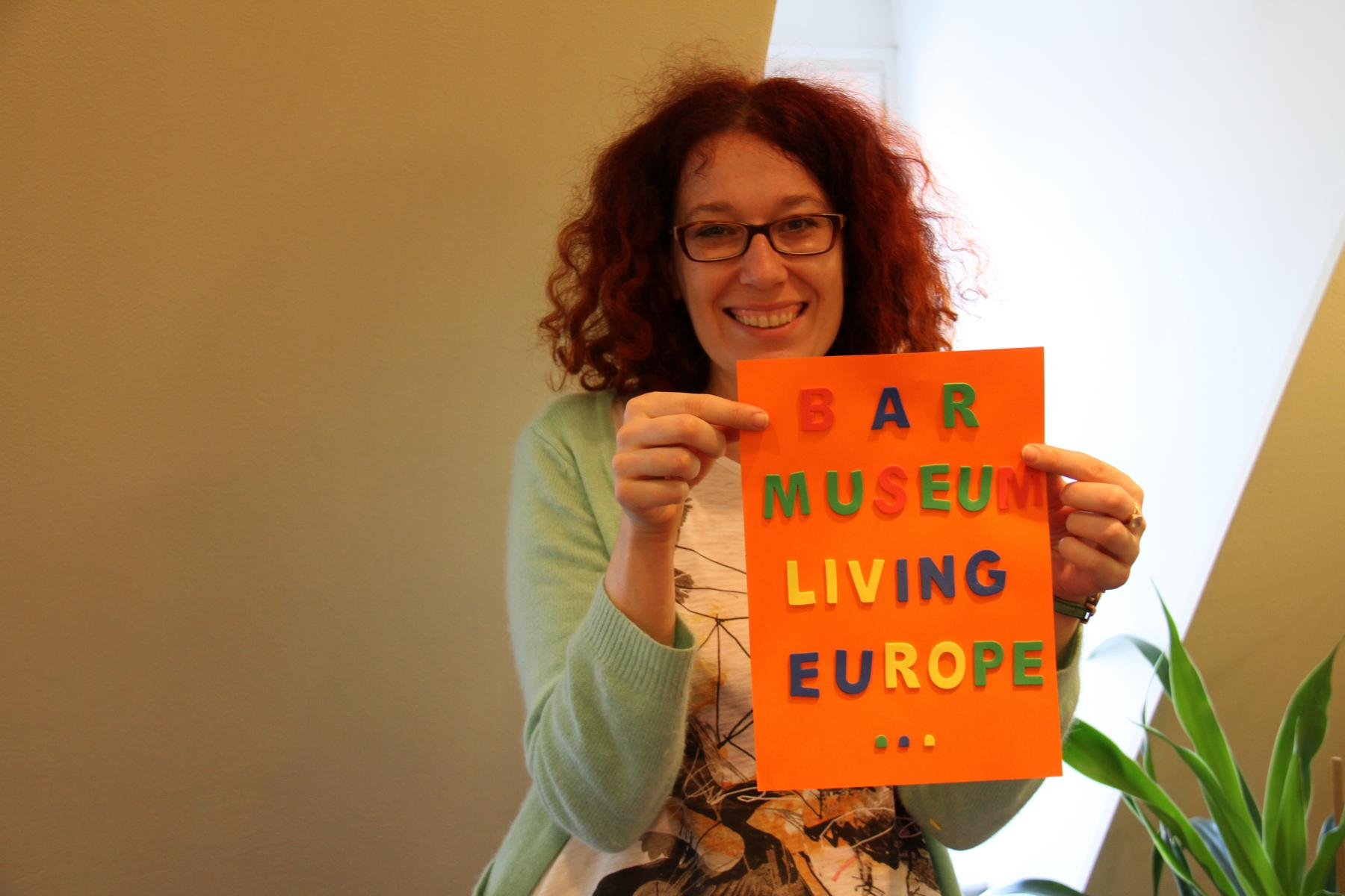 BAR Museum Living Europe