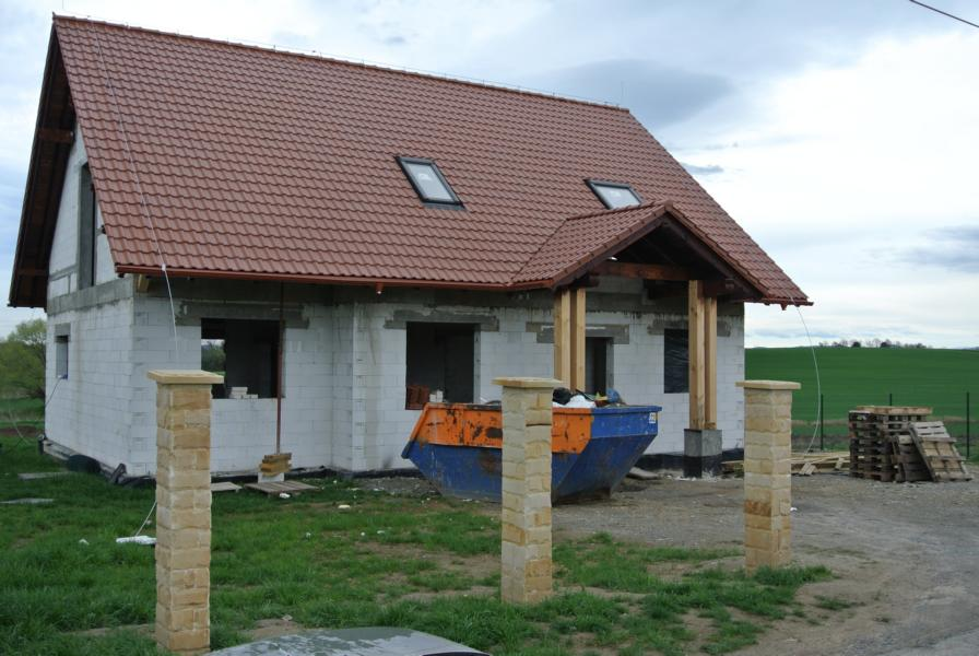 Polish perspective: A place to build a new house