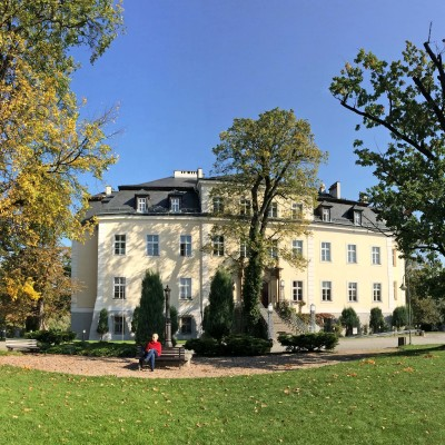 Krzyzowa Palace